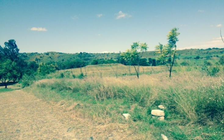 Foto de terreno comercial en venta en  00, el saucillo, cocula, jalisco, 628263 No. 08