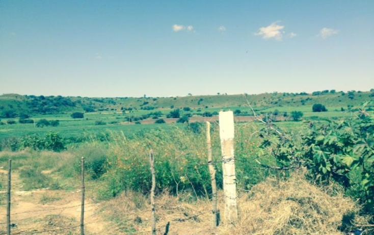 Foto de terreno comercial en venta en  00, el saucillo, cocula, jalisco, 628263 No. 09