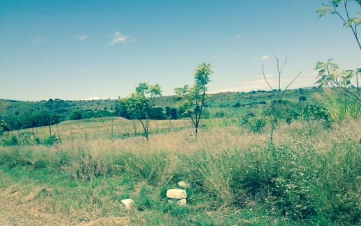 Foto de terreno comercial en venta en  00, el saucillo, cocula, jalisco, 628263 No. 10