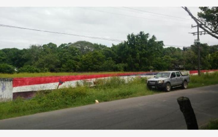 Foto de terreno industrial en venta en carretera a rancho del padre 00, el tejar, medellín, veracruz de ignacio de la llave, 2712139 No. 02
