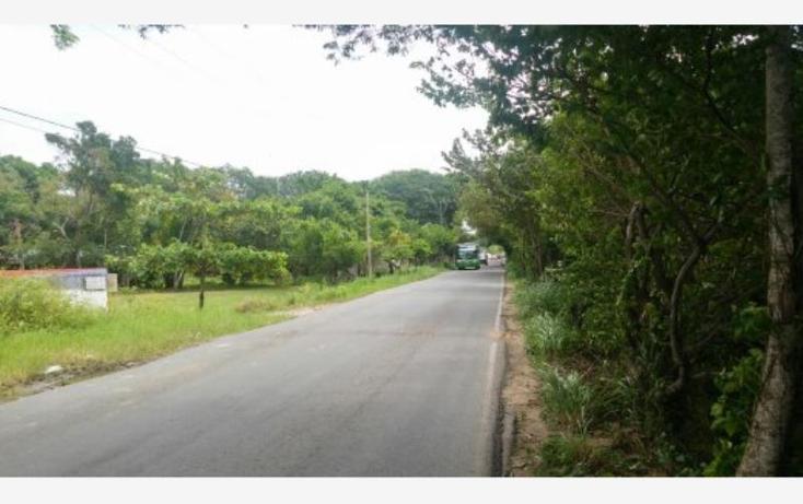 Foto de terreno industrial en venta en carretera a rancho del padre 00, el tejar, medellín, veracruz de ignacio de la llave, 2712139 No. 04
