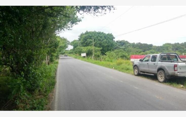 Foto de terreno industrial en venta en carretera a rancho del padre 00, el tejar, medellín, veracruz de ignacio de la llave, 2712139 No. 05