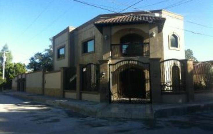 Foto de casa en venta en  00, francisco i madero, piedras negras, coahuila de zaragoza, 883897 No. 01