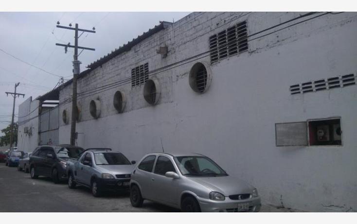 Foto de nave industrial en renta en  00, francisco villa, veracruz, veracruz de ignacio de la llave, 1815700 No. 02