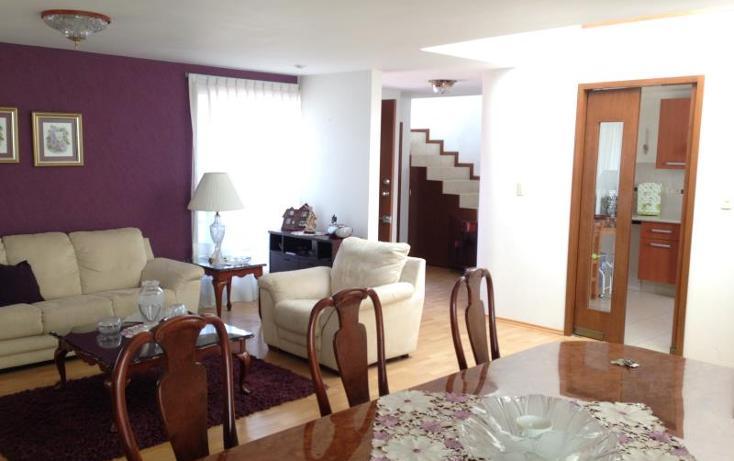 Foto de casa en venta en  00, fuentes de la carcaña, san pedro cholula, puebla, 1685338 No. 04