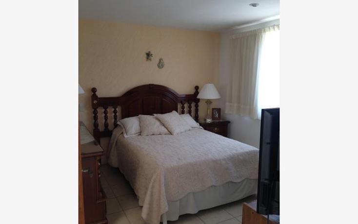 Foto de casa en venta en  00, fuentes de la carcaña, san pedro cholula, puebla, 1685338 No. 06