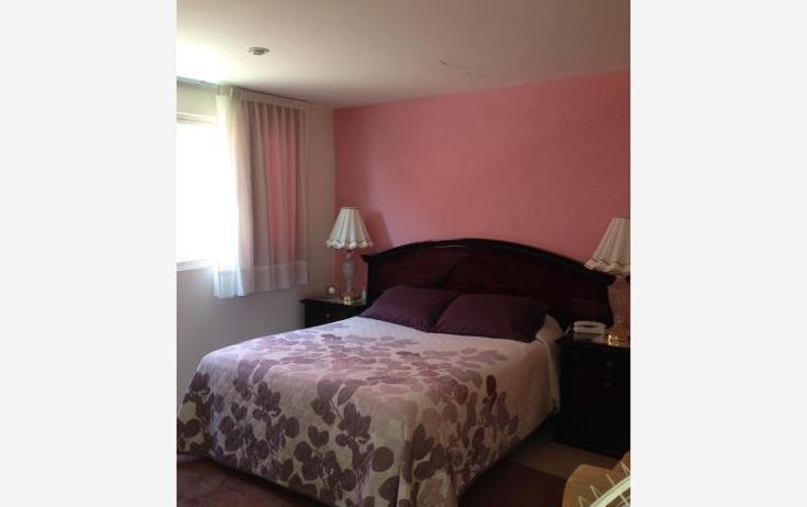 Foto de casa en venta en  00, fuentes de la carcaña, san pedro cholula, puebla, 1685338 No. 08