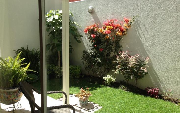Foto de casa en venta en  00, fuentes de la carcaña, san pedro cholula, puebla, 1685338 No. 09
