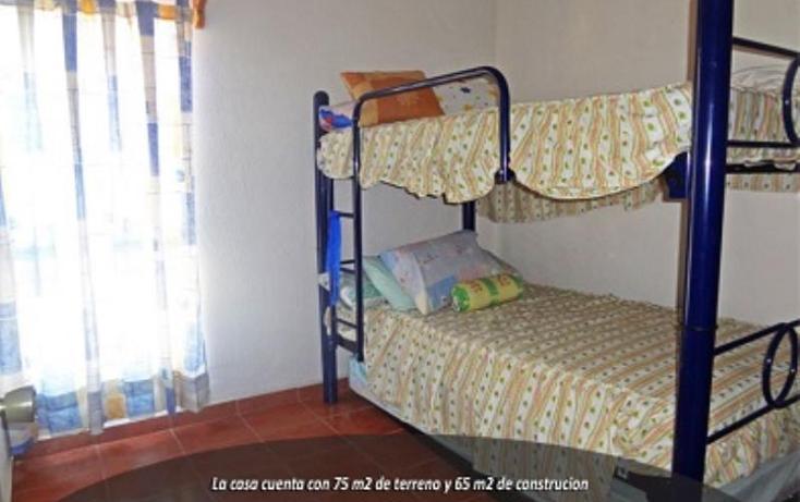 Foto de casa en venta en  00, geo villas colorines, emiliano zapata, morelos, 1673108 No. 07