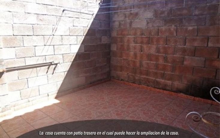 Foto de casa en venta en  00, geo villas colorines, emiliano zapata, morelos, 1673108 No. 12
