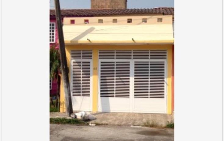 Foto de casa en venta en  00, geovillas del puerto, veracruz, veracruz de ignacio de la llave, 1779134 No. 01