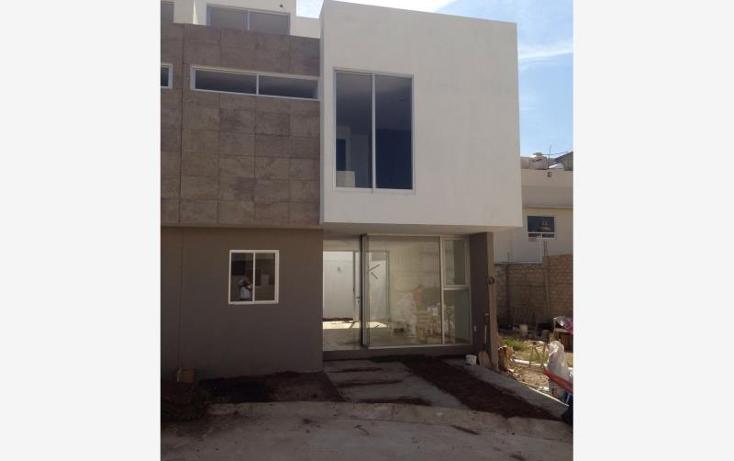 Foto de casa en venta en  00, girasoles acueducto, zapopan, jalisco, 1994030 No. 02
