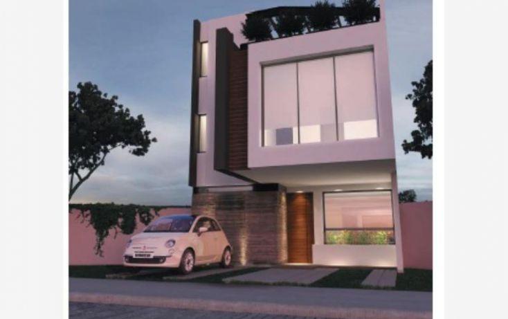 Foto de casa en venta en 00, guadalupe hidalgo, puebla, puebla, 1463711 no 01