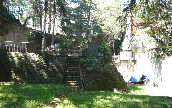 Foto de terreno comercial en venta en  00, guadalupe inn, ?lvaro obreg?n, distrito federal, 1212399 No. 01