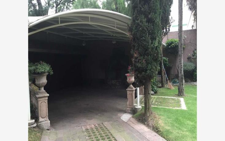 Foto de casa en venta en  00, guadalupe inn, ?lvaro obreg?n, distrito federal, 1491913 No. 05