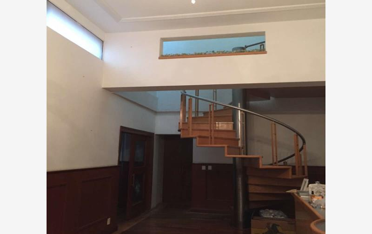 Foto de casa en venta en  00, guadalupe inn, ?lvaro obreg?n, distrito federal, 1491913 No. 11