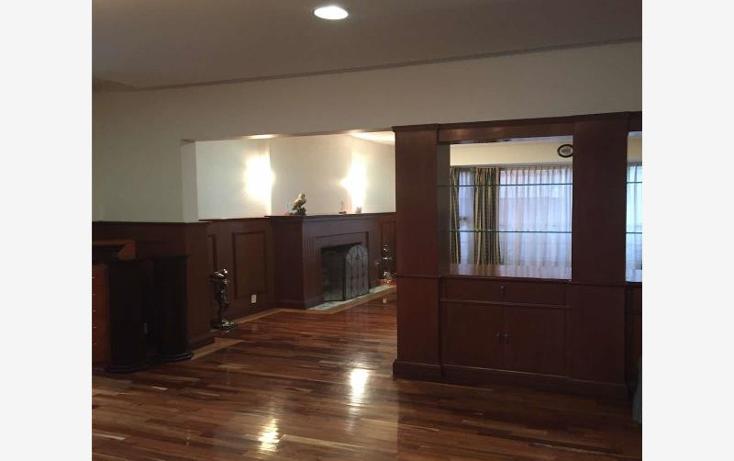 Foto de casa en venta en  00, guadalupe inn, ?lvaro obreg?n, distrito federal, 1491913 No. 18