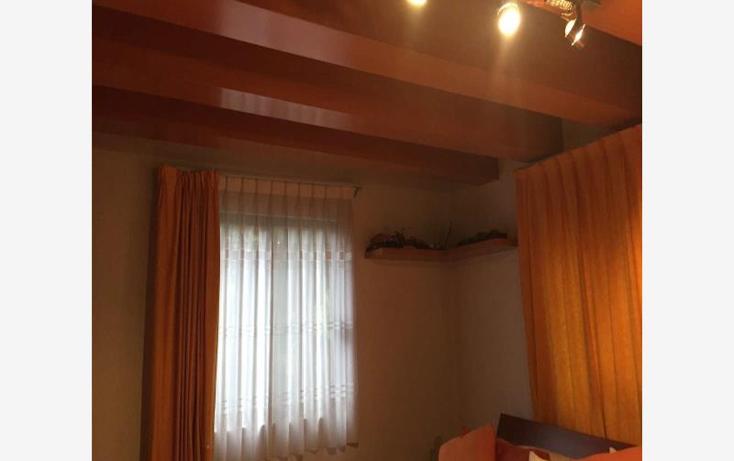 Foto de casa en venta en  00, guadalupe inn, ?lvaro obreg?n, distrito federal, 1491913 No. 22