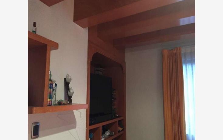 Foto de casa en venta en  00, guadalupe inn, ?lvaro obreg?n, distrito federal, 1491913 No. 23