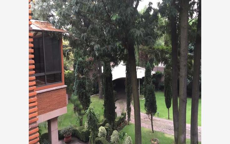 Foto de casa en venta en  00, guadalupe inn, ?lvaro obreg?n, distrito federal, 1491913 No. 24