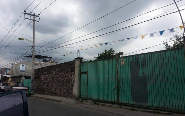 Foto de terreno habitacional en venta en  00, guadalupe victoria, ecatepec de morelos, méxico, 983357 No. 01