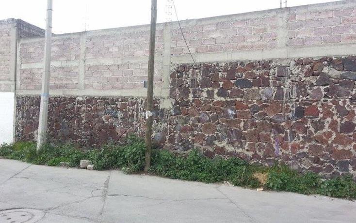Foto de terreno habitacional en venta en  00, guadalupe victoria, ecatepec de morelos, méxico, 983357 No. 05
