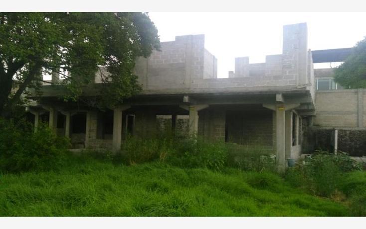 Foto de terreno habitacional en venta en  00, guadalupe victoria, ecatepec de morelos, méxico, 983357 No. 07
