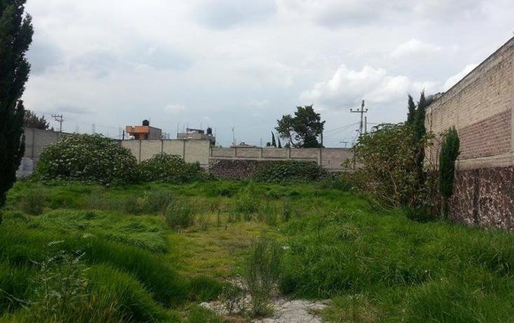 Foto de terreno habitacional en venta en  00, guadalupe victoria, ecatepec de morelos, méxico, 983357 No. 08