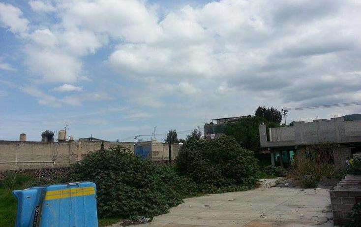 Foto de terreno habitacional en venta en  00, guadalupe victoria, ecatepec de morelos, méxico, 983357 No. 09