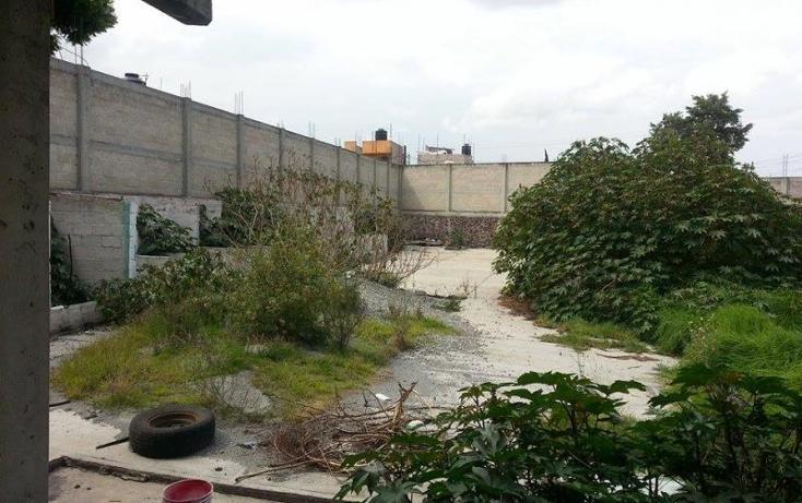 Foto de terreno habitacional en venta en  00, guadalupe victoria, ecatepec de morelos, méxico, 983357 No. 11