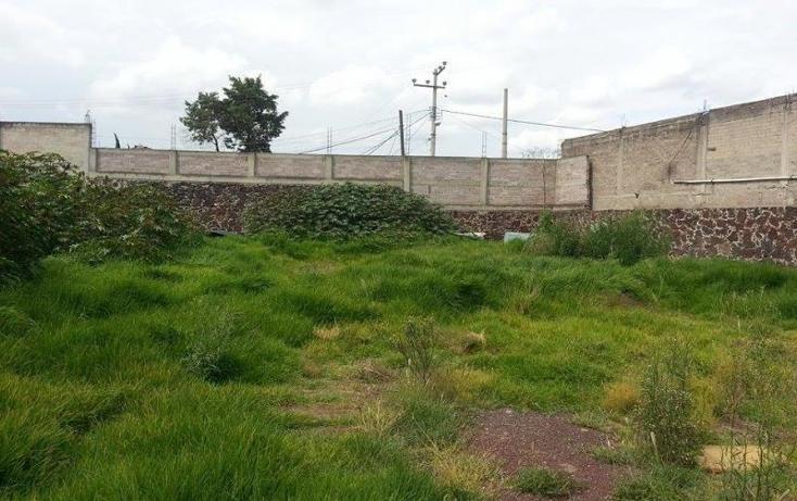 Foto de terreno habitacional en venta en  00, guadalupe victoria, ecatepec de morelos, méxico, 983357 No. 12