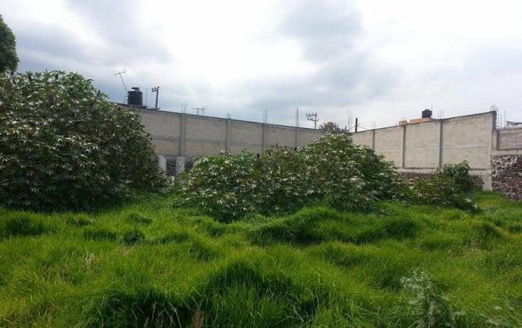 Foto de terreno habitacional en venta en  00, guadalupe victoria, ecatepec de morelos, méxico, 983357 No. 13