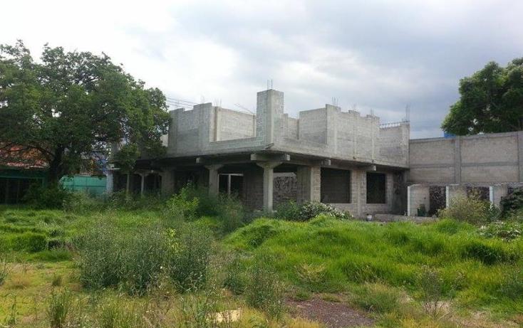 Foto de terreno habitacional en venta en  00, guadalupe victoria, ecatepec de morelos, méxico, 983357 No. 14