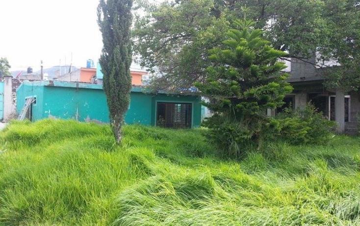 Foto de terreno habitacional en venta en  00, guadalupe victoria, ecatepec de morelos, méxico, 983357 No. 15