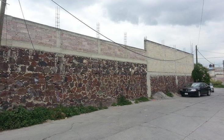 Foto de terreno habitacional en venta en  00, guadalupe victoria, ecatepec de morelos, méxico, 983357 No. 17