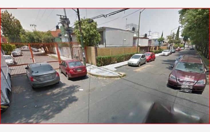 Foto de casa en venta en  00, hacienda de san juan de tlalpan 2a sección, tlalpan, distrito federal, 2032134 No. 04