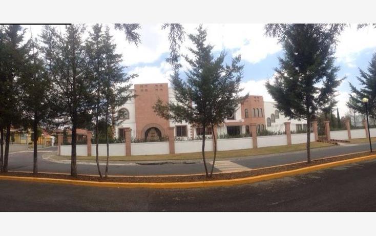 Foto de casa en venta en  00, hacienda de valle escondido, atizapán de zaragoza, méxico, 879511 No. 01