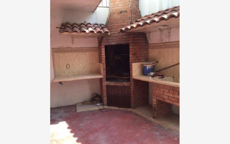 Foto de casa en venta en  00, hacienda mitras, monterrey, nuevo león, 1409833 No. 07