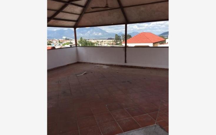 Foto de casa en venta en  00, hacienda mitras, monterrey, nuevo león, 1409833 No. 09