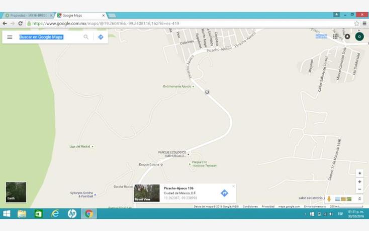 Foto de terreno habitacional en venta en  00, h?roes de 1910, tlalpan, distrito federal, 1750450 No. 01