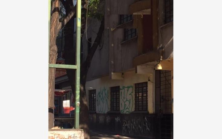 Foto de terreno habitacional en venta en  00, hipódromo, cuauhtémoc, distrito federal, 1764908 No. 02