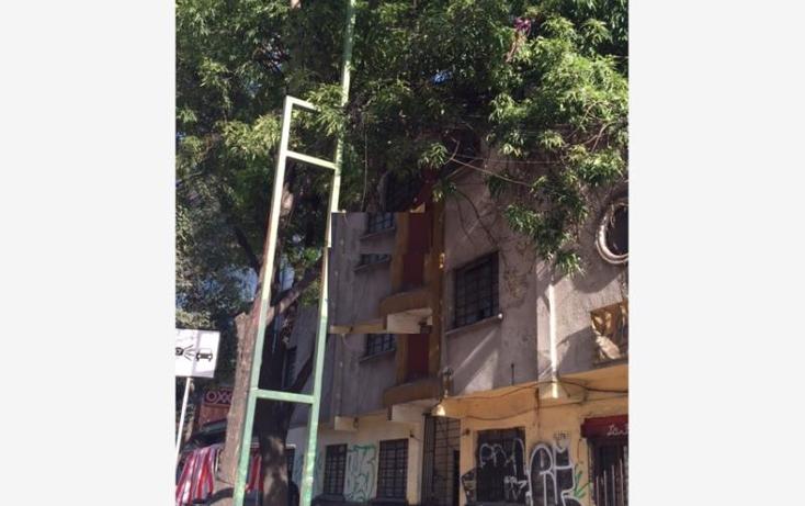 Foto de terreno habitacional en venta en  00, hipódromo, cuauhtémoc, distrito federal, 1764908 No. 05