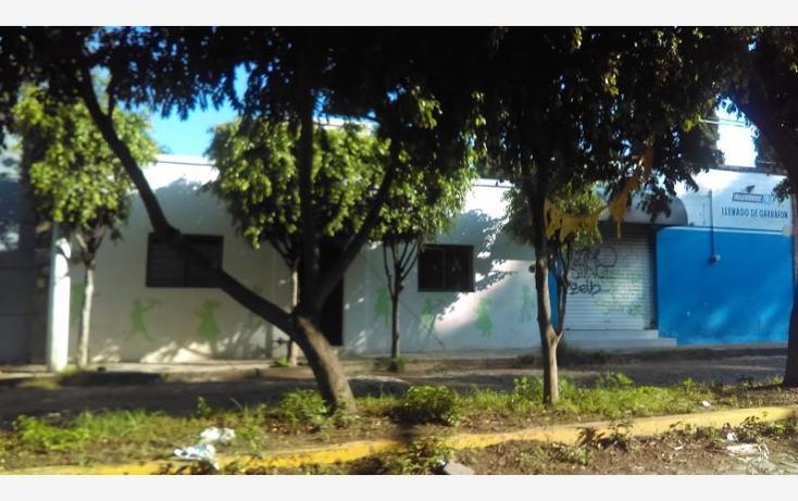 Foto de casa en venta en  00, hogares de nuevo méxico, zapopan, jalisco, 2033550 No. 01