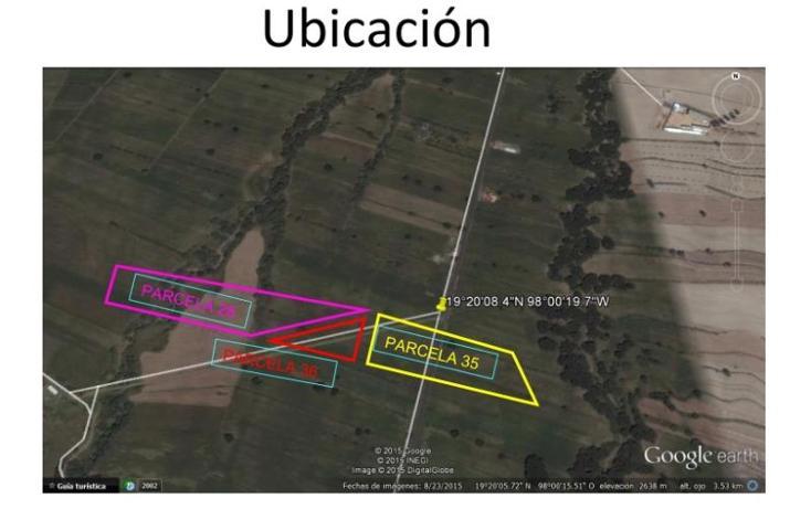 Foto de terreno comercial en venta en  00, huamantla centro, huamantla, tlaxcala, 1944442 No. 01