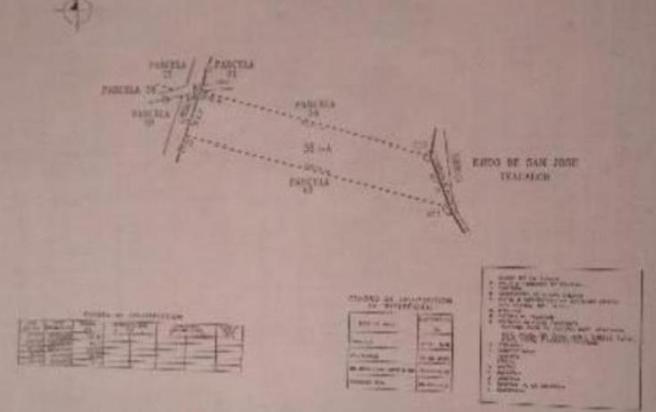 Foto de terreno comercial en venta en  00, huamantla centro, huamantla, tlaxcala, 1944442 No. 02