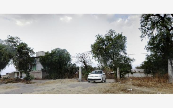 Foto de terreno habitacional en venta en  00, huitzila, tizayuca, hidalgo, 837603 No. 01