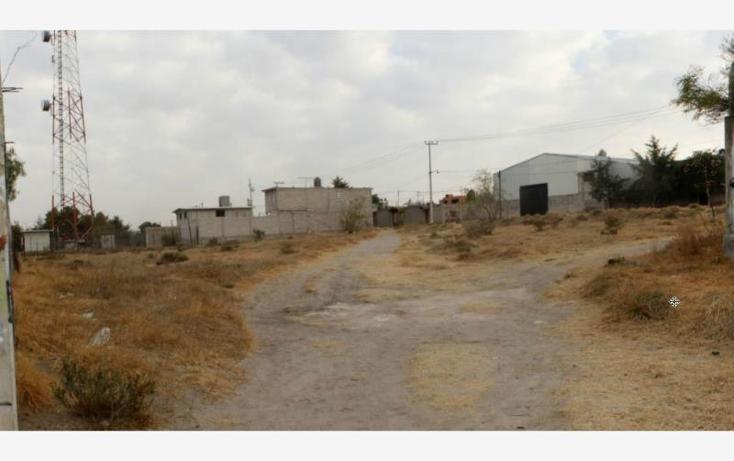 Foto de terreno habitacional en venta en  00, huitzila, tizayuca, hidalgo, 837603 No. 02