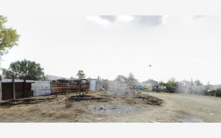 Foto de terreno habitacional en venta en  00, huitzila, tizayuca, hidalgo, 837603 No. 03