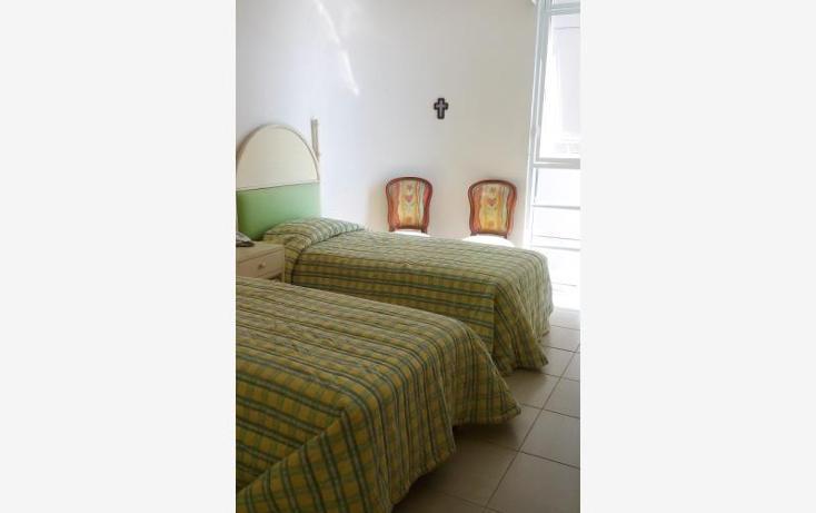 Foto de departamento en venta en  00, icacos, acapulco de juárez, guerrero, 1841038 No. 08