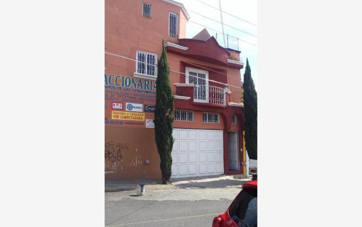 Foto de casa en venta en  00, ignacio ramirez, morelia, michoacán de ocampo, 1763168 No. 03